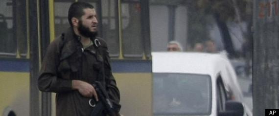 BOSNIA SHOOTER