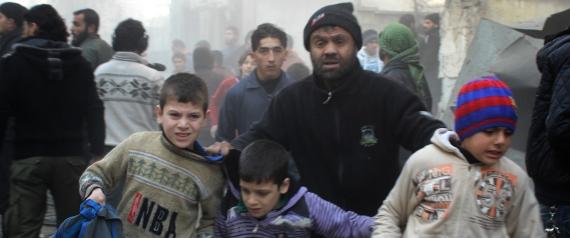 SCHOOLS IN SYRIA