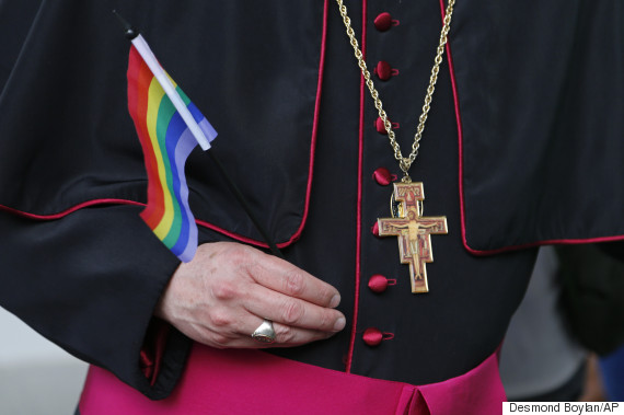 gay episcopal dating Anglican leaders on thursday temporarily restricted the role of the us episcopal church in their global fellowship as a sanction over its acceptance of gay marriage.