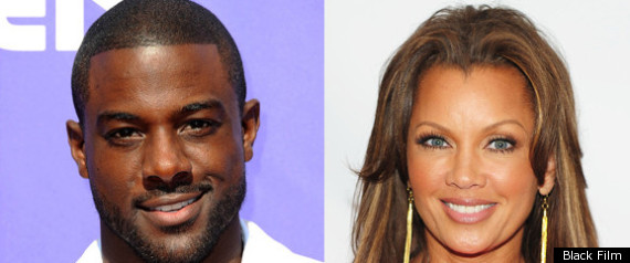 LANCE GROSS VANESSA WILLIAMS THE MARRIAGE COUNSELO