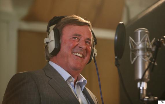 Sir Terry Wogan dies after short illness
