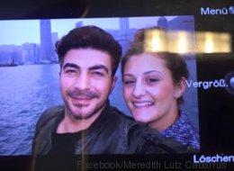 Grâce à Facebook, ce couple retrouvera ses photos!