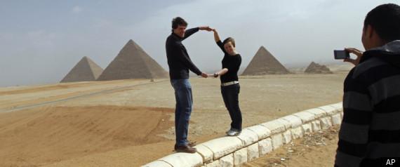 EGYPT WOMAN