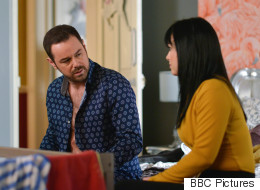 EastEnders' Danny Spills The Beans On Upcoming 'Heavy' Storylines