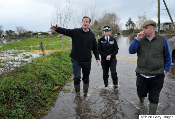 floods somerset cameron