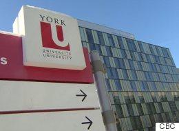 L'Université York de Toronto accepte 500 étudiants par erreur