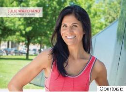 Julie Marchand: une inspiration santé pour les mamans