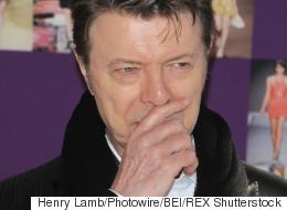 David Bowie Makes Posthumous Return To UK Charts