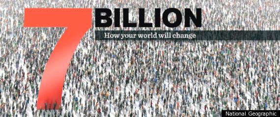 HUMAN POPULATION VIDEO