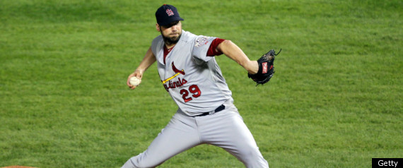 Chris Carpenter Game 7