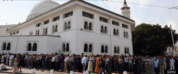 TUNISIA SIDI BOUZID PROTESTS