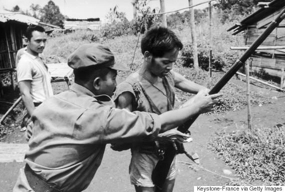indonesia communist