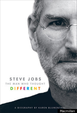 Does New Steve Jobs Biography For Kids Rip Off Businessweek ...