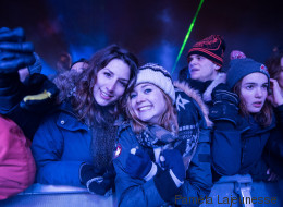 Igloofest 2016 : phare sur Paul Kalkbrenner (PHOTOS)
