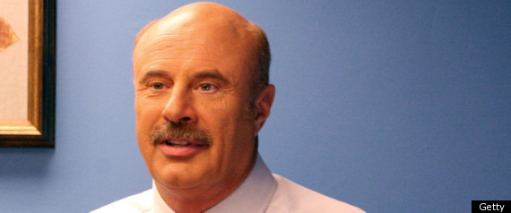 Young Phil Mcgraw