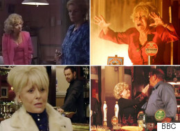 Relive 21 Of Peggy Mitchell's Most Iconic 'EastEnders' Moments