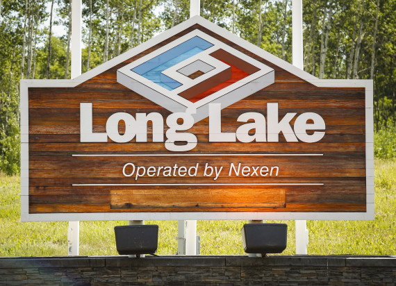 nexen energy long lake