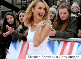 'BGT' Auditions Get Off To A Flying Start