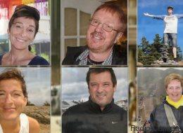 Six Québécois tués au Burkina Faso: la communauté sous le choc (VIDÉO)