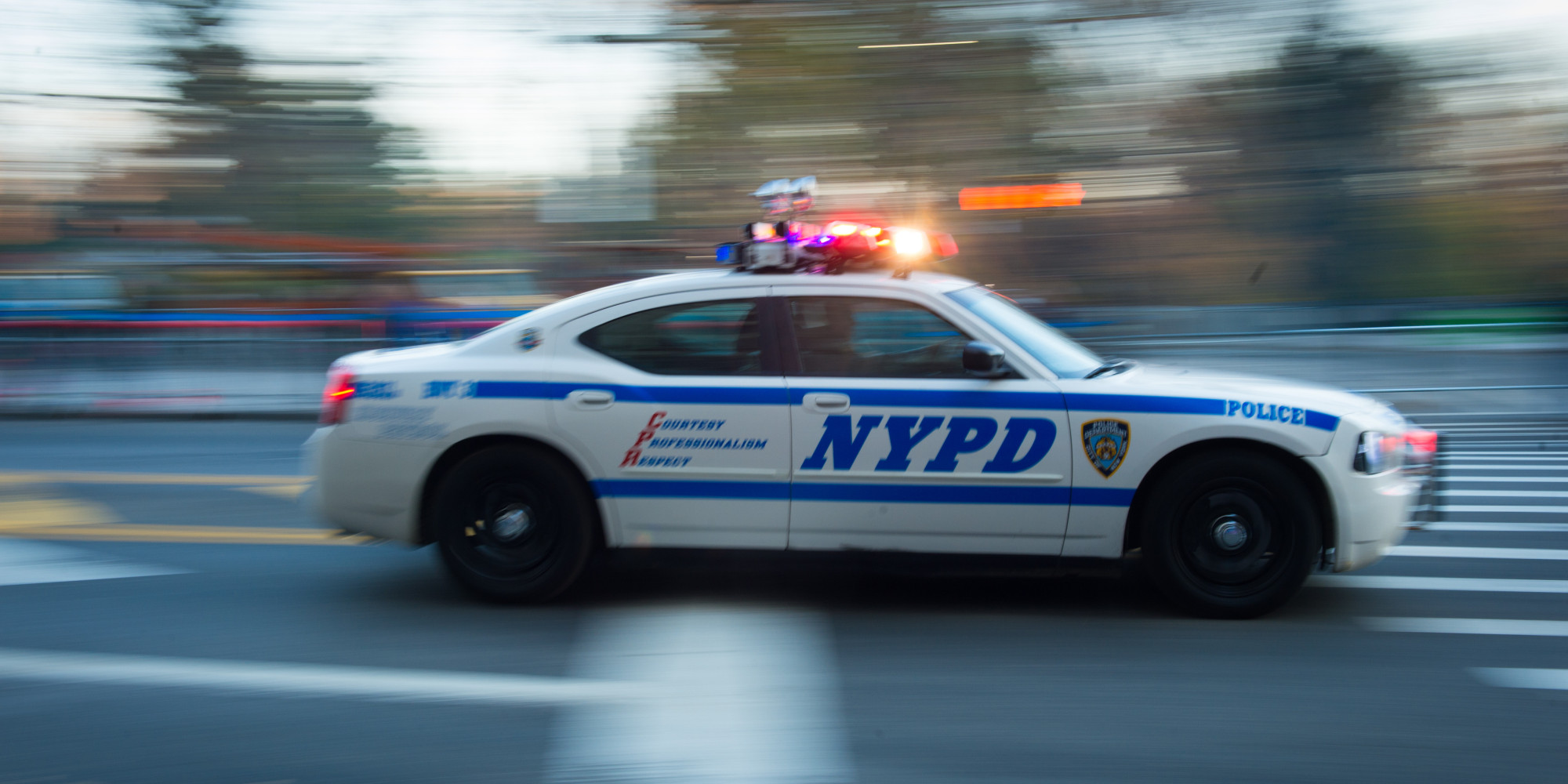 This NYPD captain thinks only stranger rape counts