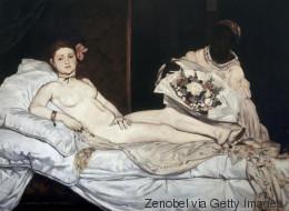 Elle s'allonge nue au musée d'Orsay : une artiste arrêtée pour exhibitionnisme