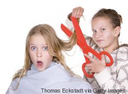 Ce que j'ai appris le jour où ma fille s'est fait couper les cheveux