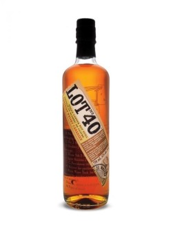 best canadian whisky