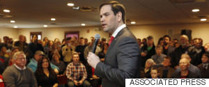 RUBIO TOWN HALL