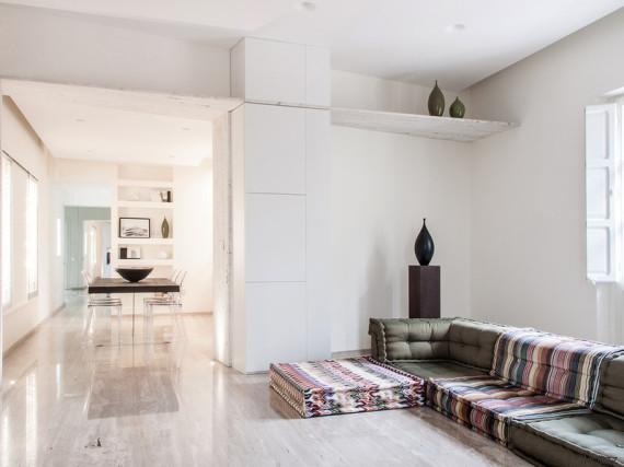 I trucchi per arredare la tua casa in perfetto stile total for La casa progetta lo stile indiano