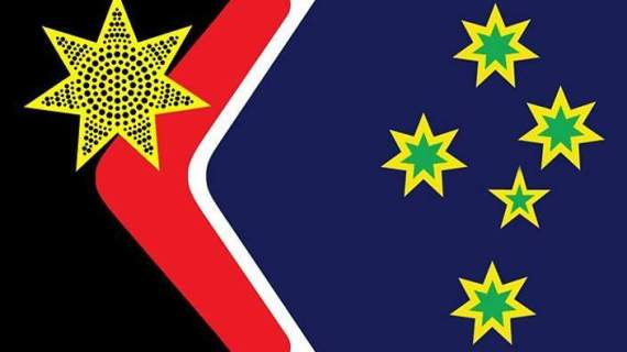 drapeau reconciliation