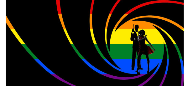 Spy Agency Is Britain's Most Gay-Friendly Employer