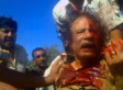 Gaddafi's Killer Will Be Prosecuted When Caught, Libya's Interim Government Says