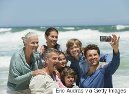 10 Tips For Making Multigenerational Vacations Fun For Everyone
