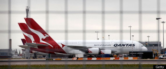 Qantas Strike Ends