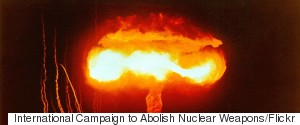 NUCLEAR WEAPONS UNITED STATES
