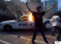 B.C. Has Spent Millions So Far To Prosecute Stanley Cup Rioters