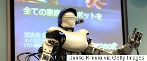 ROBOT OPERATIONAL