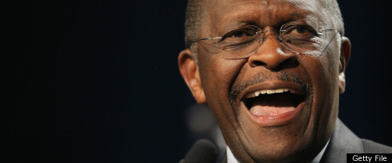 HERMAN CAIN INAPPROPRIATE BEHAVIOR CHARGES