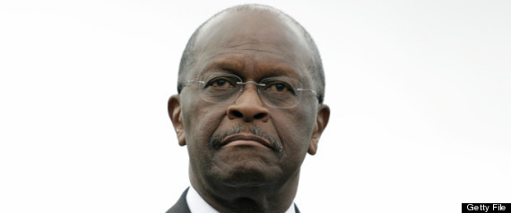 HERMAN CAIN SEXUAL HARASSMENT ACCUSATIONS