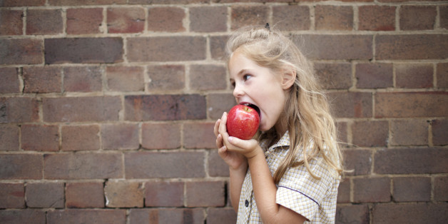 Healthy School Lunches Your Kids Will Actually Want To Eat