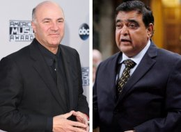 O'Leary Unfit To Be Tory Leader, Says Calgary MP Deepak Obhrai