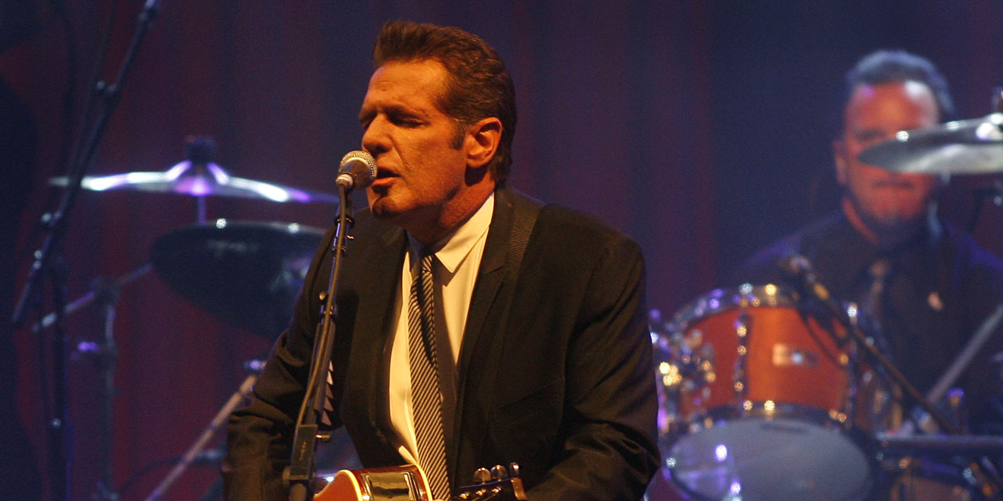 Glenn Frey Dead: Eagles Bandmate Don Henley Pays Moving ...