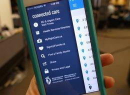 Winnipeg : une application mobile pour connaître le temps d'attente à l'hôpital