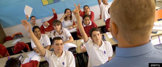 TEACHER TRAINING STANDARDS