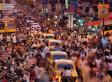 World Population Hits 7 Billion: Babies Celebrated Worldwide
