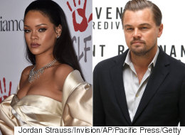 RiRi And Leo Spark New Relationship Rumours With Amorous Display