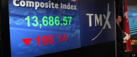 Tmx Group Maple Group Takeover