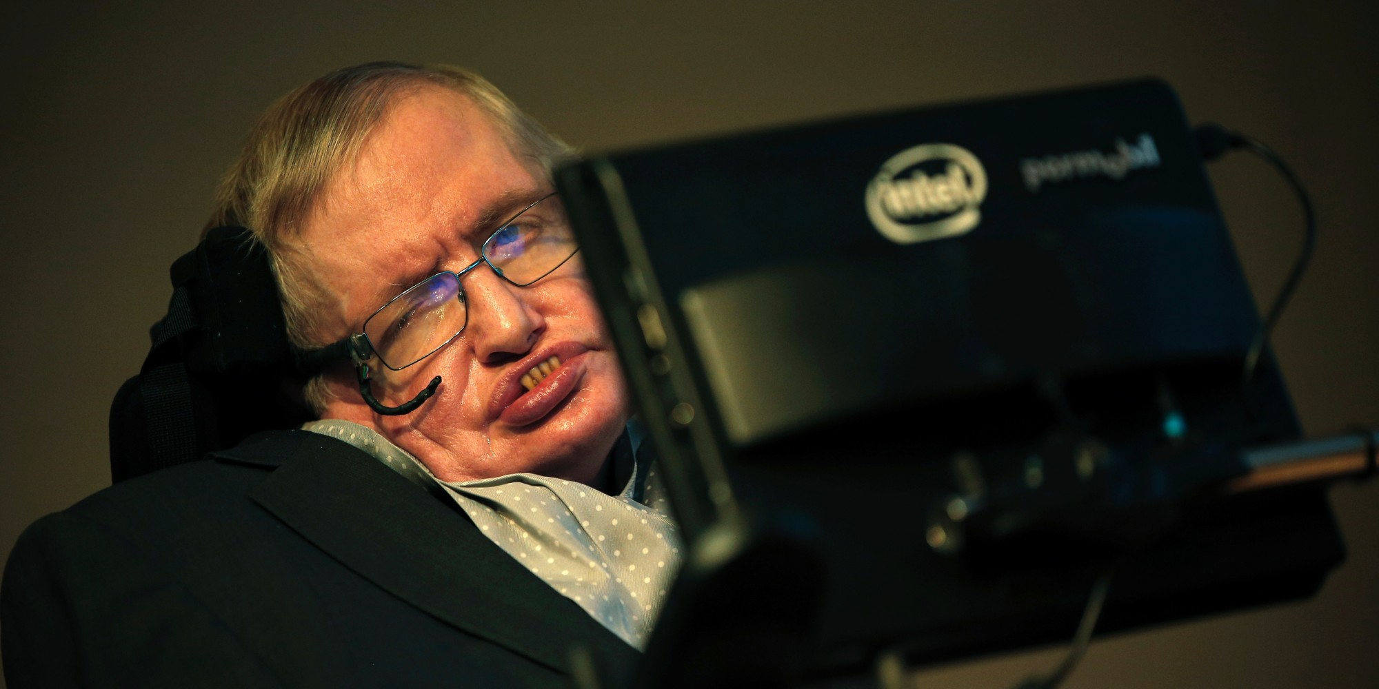 Stephen Hawking: How Space Could Save Humanity From Extinction | The ...