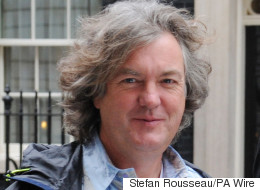 James May Thinks BBC Are Being 'Harsh' To  Chris Evans