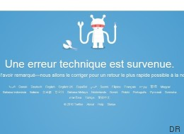 Twitter inaccessible dans plusieurs pays